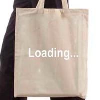Shopping bag Loading ...