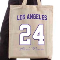 Shopping bag Los Angeles 24