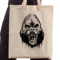 Shopping bag Mad Gorilla