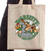 Shopping bag Mc