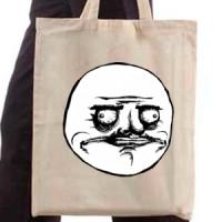 Shopping bag Me Gusta