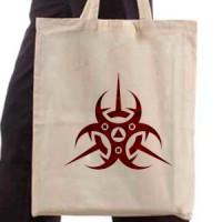 Shopping bag Megahazard