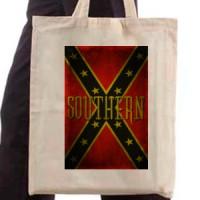 Shopping bag Metal Southern Rock