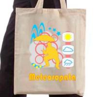 Shopping bag Meteopaths
