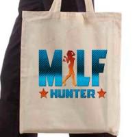 Shopping bag Milf Hunter