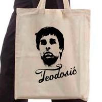 Shopping bag Milos Teodosic