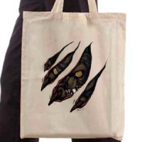 Shopping bag Monster squad
