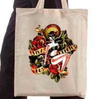 Shopping bag Muertos