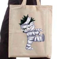 Shopping bag Mummy Boy
