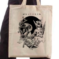 Shopping bag Nature