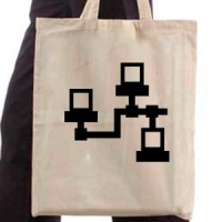 Shopping bag Network