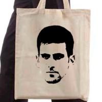 Shopping bag Novak Djokovic