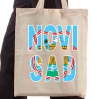 Shopping bag Novi Sad