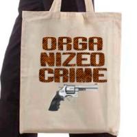 Shopping bag Organized Crime