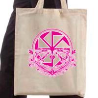 Shopping bag Pink Kolovrat
