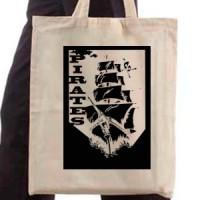 Shopping bag Pirates