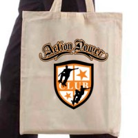 Shopping bag Power Action Skate Club