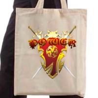Shopping bag Power Metal
