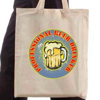 Shopping bag Professional