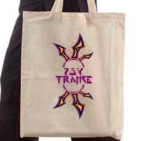 Shopping bag Psy Trance