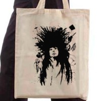 Shopping bag Punk