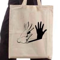 Shopping bag Rabbit