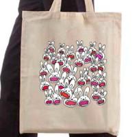 Shopping bag Rabbit Killer