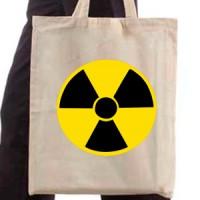 Shopping bag Radioactive