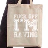 Shopping bag Rave