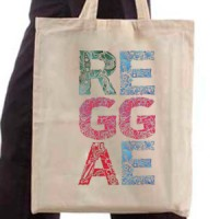 Shopping bag Reggae