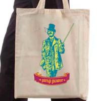 Shopping bag Retro Pimp