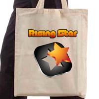 Shopping bag Rising Star