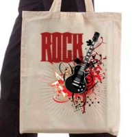 Shopping bag Rock