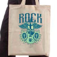 Shopping bag Rock Guitar