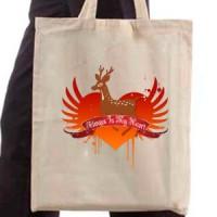 Shopping bag Roe