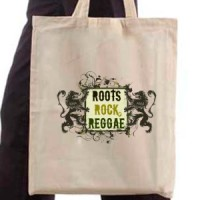 Shopping bag Roots Rock Reggae