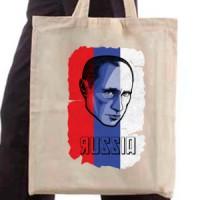 Shopping bag Russia