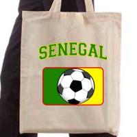 Shopping bag Senegal Football