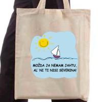 Shopping bag Severina V2