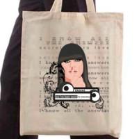 Shopping bag Shhhhhh ....