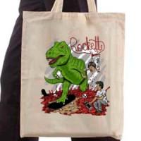 Shopping bag Skate And Destroy