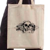 Shopping bag Skull 10