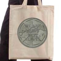 Shopping bag Slav
