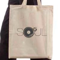 Shopping bag Soul
