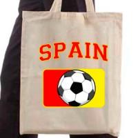 Shopping bag Spain Football