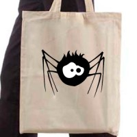 Shopping bag Spider
