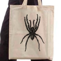 Shopping bag Spider