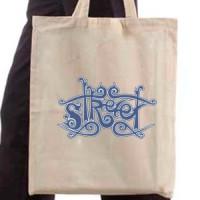 Shopping bag Street