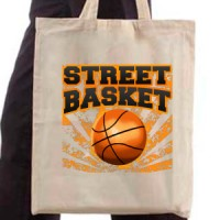 Shopping bag Street Basket