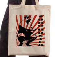 Shopping bag Sumo Master